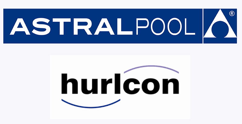 Astral-Hurlcon Replacement Cartridges
