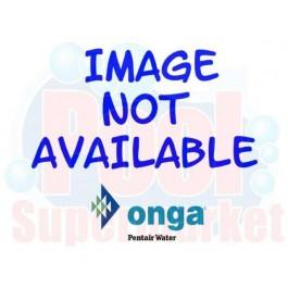 Pentair R0001 Strainer Pot Freeflo # 1