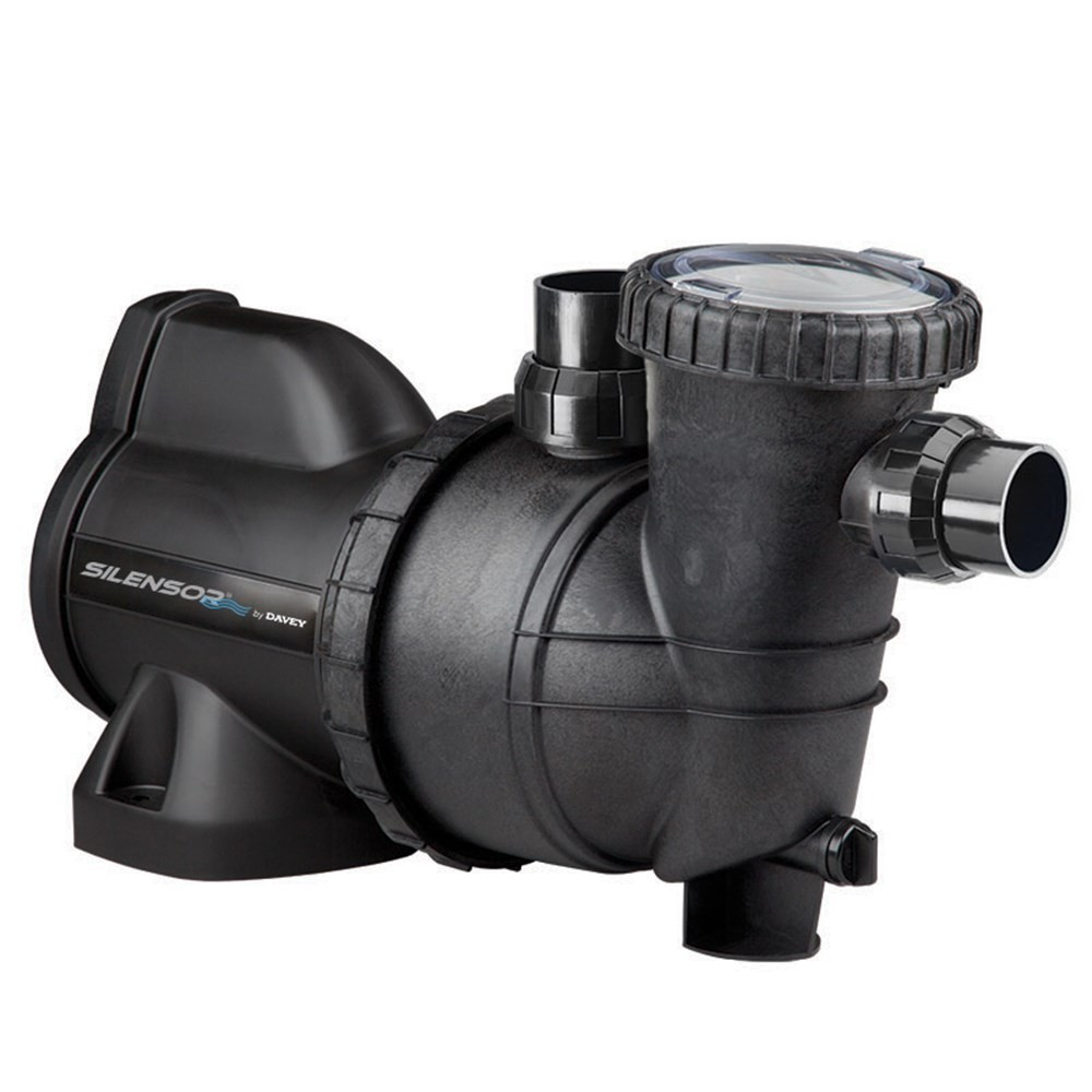 Picture of a Silensor SLS 200 775w Pool Pump