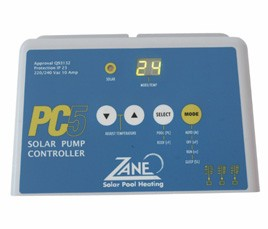 Zane Pc5 Solar Controller Best Price Pool Supermarket