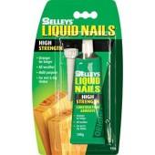 Liquid Nails 100g