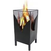 Fire Pit Metal 23cm