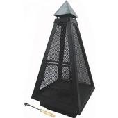 Festiva Pyramid Brazier 50cm