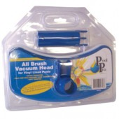 Pool Pro All Brush Vac Head