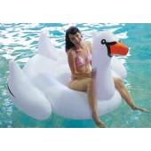 Swan Jumbo Ride On