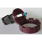 GENERIC REPLACEMENT AQUACHLOR C220 LOCKING RING STANDARD CELL