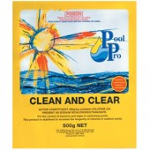 Pool Pro Stabilised Chlorine 500g