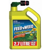 Brunnings Feed N Weed Hose On 2.7 Litre