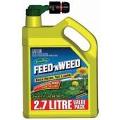 Brunnings Feed N Weed Hose On 2.7 Litre