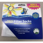 Pool Pro Filter Socks Standard