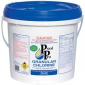 Pool Pro Granular Chlorine 10kg