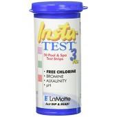 La Motte Insta Test 3 in 1