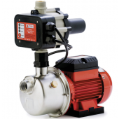 SJ400 Stainless Jet Pump - Pressmatic