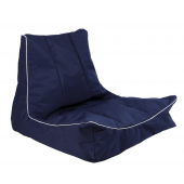Sunnylife Australia Floating Bean Bag Azule Sit-On
