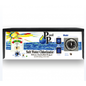Pool Pro Salt Chlorinator Std
