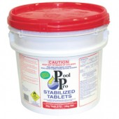 Pool Pro Small Stabilized Tablets 20g 10kg