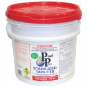 Pool Pro Large Stabilized Tablets 200g 10kg