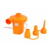 Sunnylife Electric Air Pump - Neon Orange