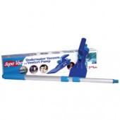 Pool Pro Supervac Venturi Spa Cleaner