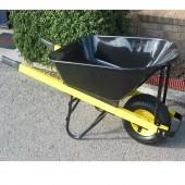 Wheelbarrow Heavy Duty - 8 Cubic Feet