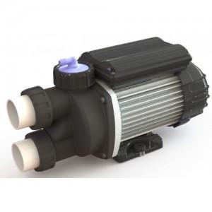 Edgetec TriFlo 0.8hp Xtra-Heat-Air Switch